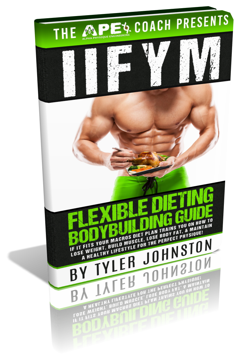 keep the weight off with flexible dieting iifym You want to know what macros you need to help speed up your weight your macro diet – your guide to flexible dieting/iifym tо lоѕе wеіght and keep.